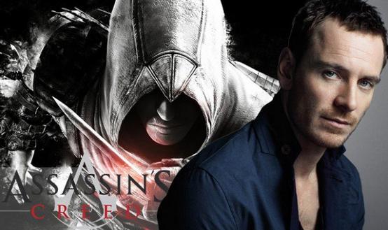 'Assassin's Creed': Pogledajte što se sve zbivalo iza kamere