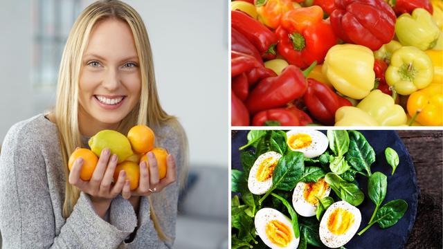 Ove namirnice trebali bi jesti svaki dan ako želite biti zdravi