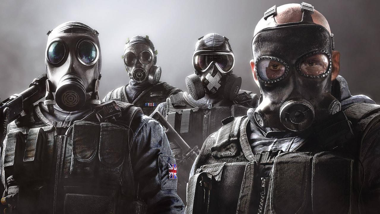 Akcijski vikend: Rainbow Six Siege igrajte besplatno 3 dana