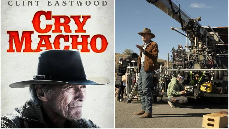 Je li ovo Eastwoodov konačni oproštaj? Zaokružio je karijeru posljednjom ulogom kauboja