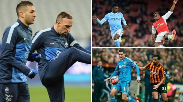 Bivši igrač Cityja zbog pedofilije završio iza rešetaka, Benzema i Ribery spavali s maloljetnicom
