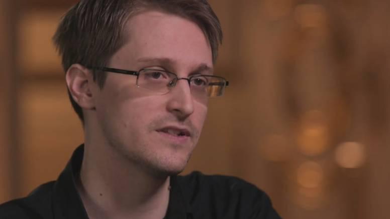'Rusi su pokušali regrutirati Snowdena, ali on ih je odbio!'