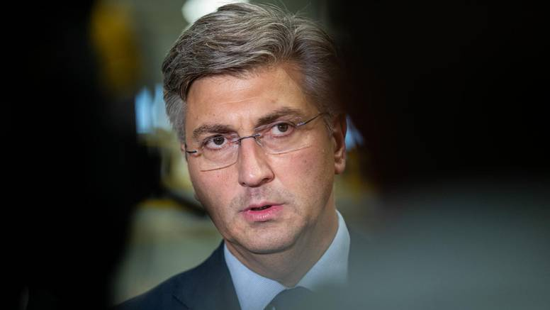 Plenković u Češkoj razgovarao o nizu bilateralnih pitanja