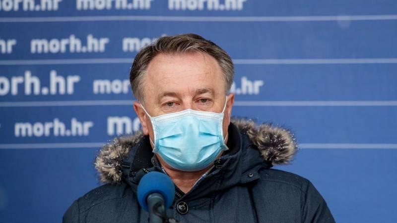 Banovina u minusima, HDZ-ov župan: 'Ljudi se moraju grijati, ali neka to bude racionalno'