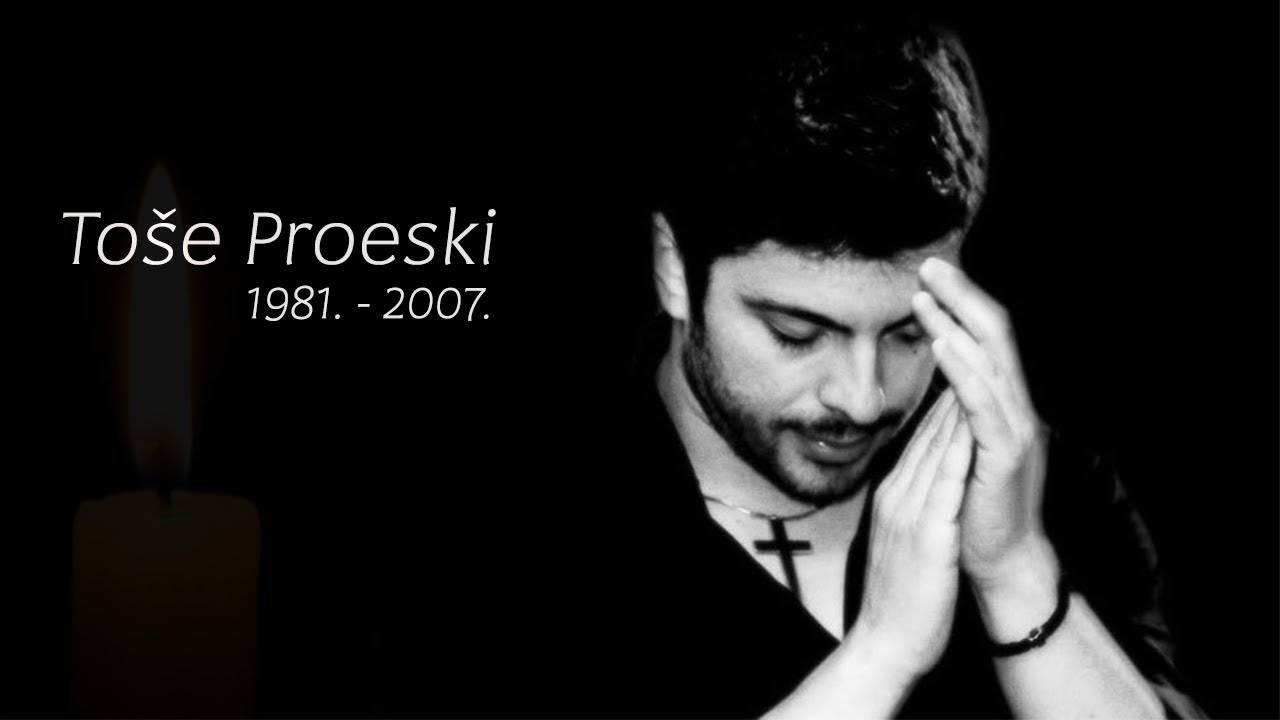 Prošlo je 13 godina bez slavuja:  Dino Petrić zapjevao Toši u čast