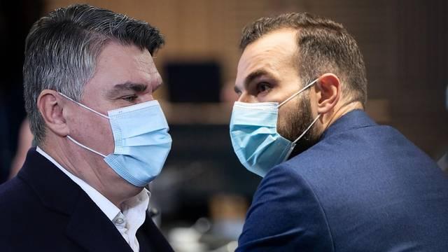Aladrović o izjavi predsjednika: Mišljenje mu je sad irelevantno