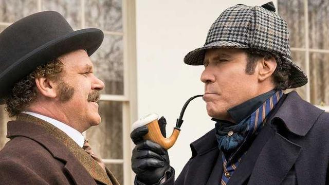 Dolazi nam još jedna komedija o epskom privatnom detektivu