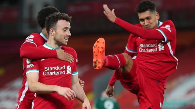 Premier League - Liverpool v Sheffield United