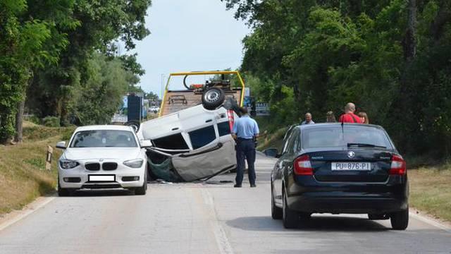 Digli optužnicu: BMW udario u Fiat, poginuo je mladi policajac