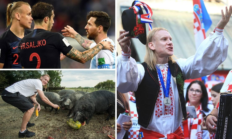 Vida: Leo Messi nam je svima poslao 30 potpisanih dresova