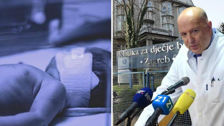Pretučena curica (2) bori se za život: 'Još troje djece te obitelji otišlo je jučer kod udomitelja'