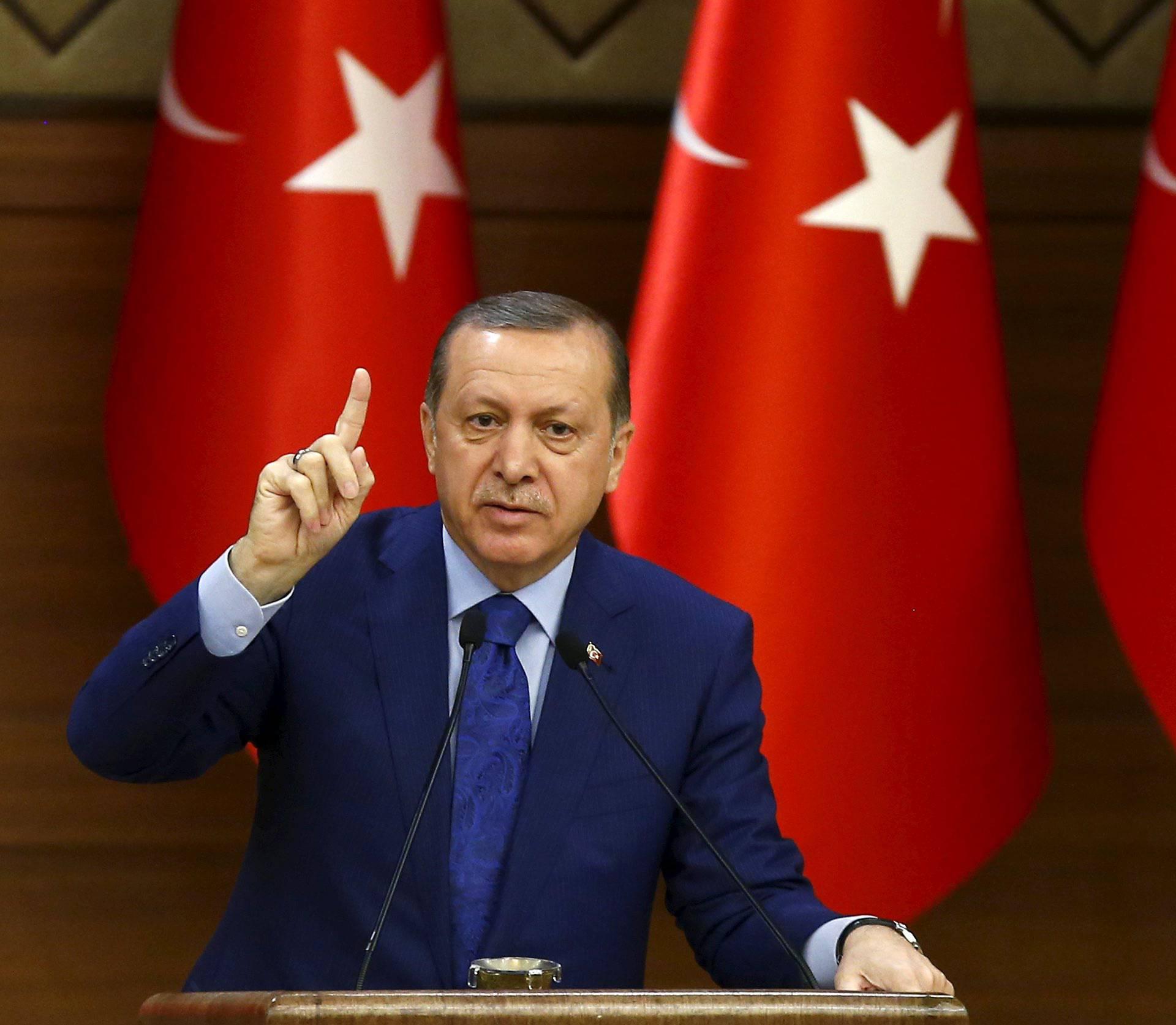 Njemačka: Sve više turskih diplomata i službenika želi azil
