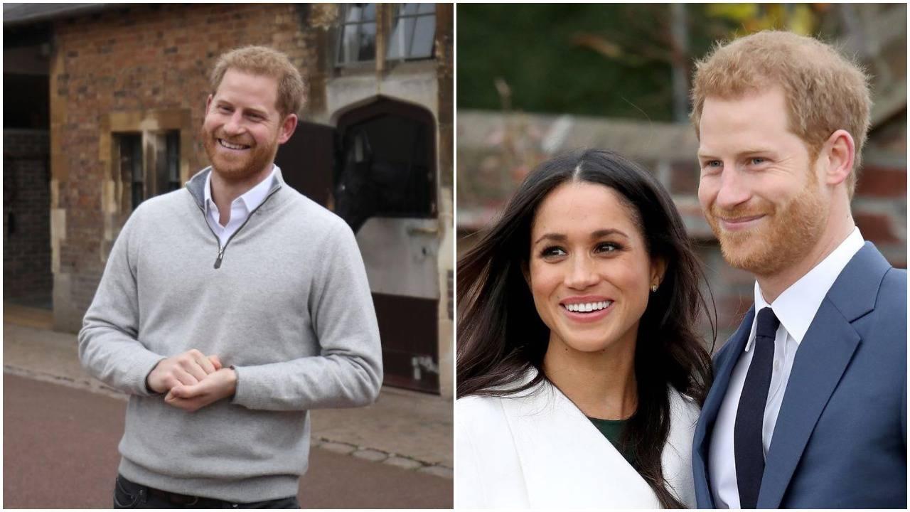 Harry nakon rođenja sina: 'Još ne znamo ime, uzbuđeni smo'
