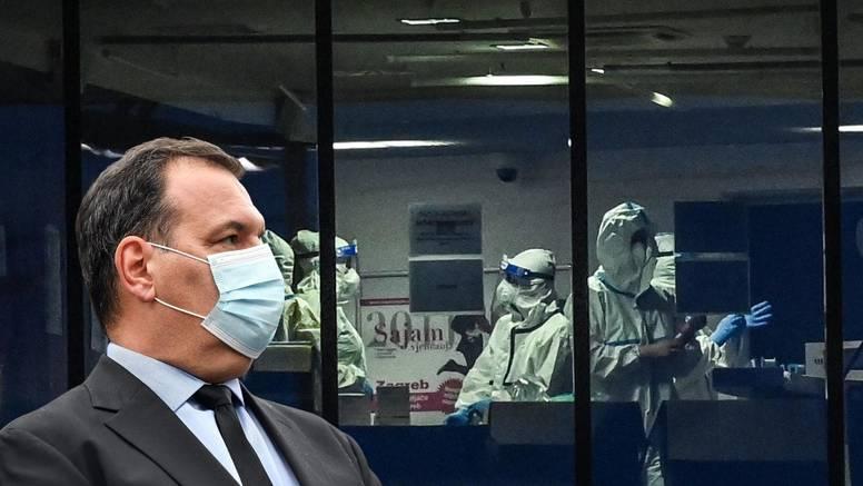 Danas u Hrvatskoj 316 novih slučajeva, preminulo je 68 ljudi