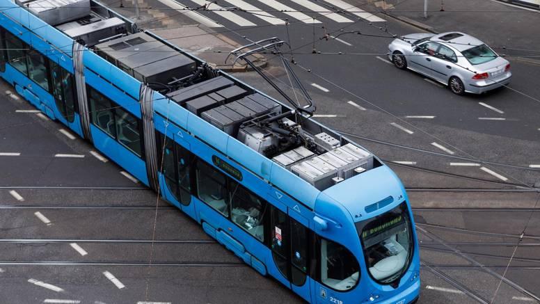 Novi Zagreb do kraja svibnja vikendima će biti bez tramvaja