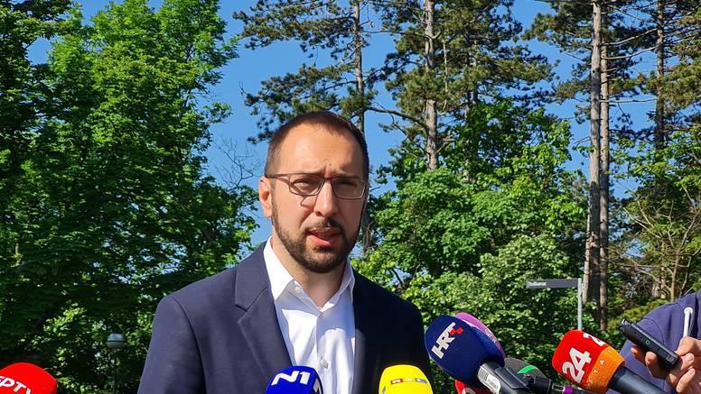 Benčić: 'Smanjit ćemo potrošnju jalove energije i promijeniti način odvođenja otpada'