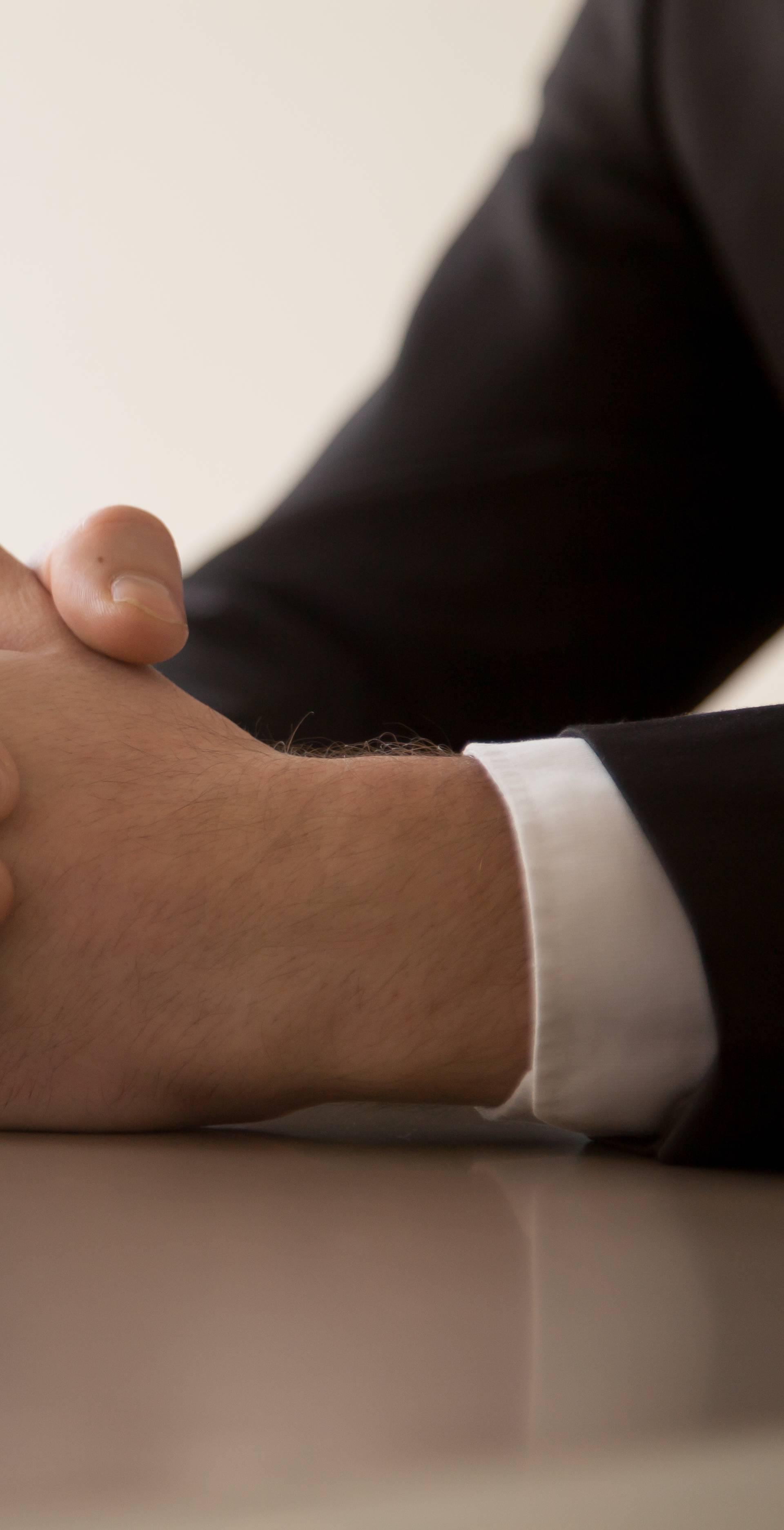 Testirajte se: Položaj prstiju će otkriti kakva ste zapravo osoba