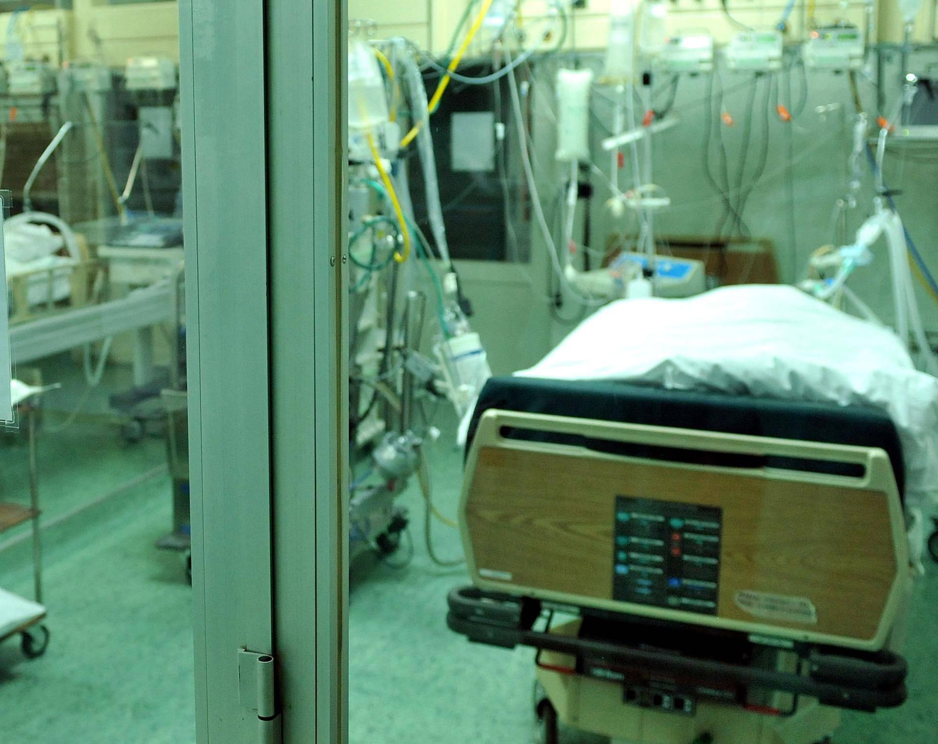 Umro nakon operacije krajnika: 'U nalazima ne piše što je bilo'