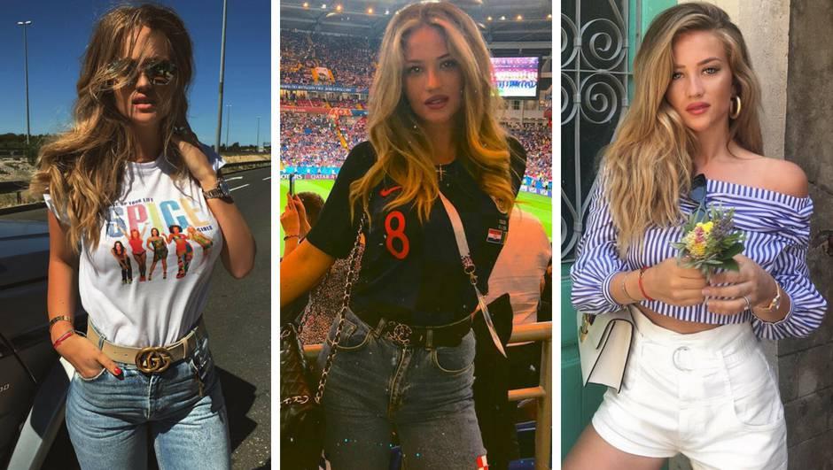 Kova prema Cityju, Englezi  ludi za Izabel, hrvatskom 'Beyonce'