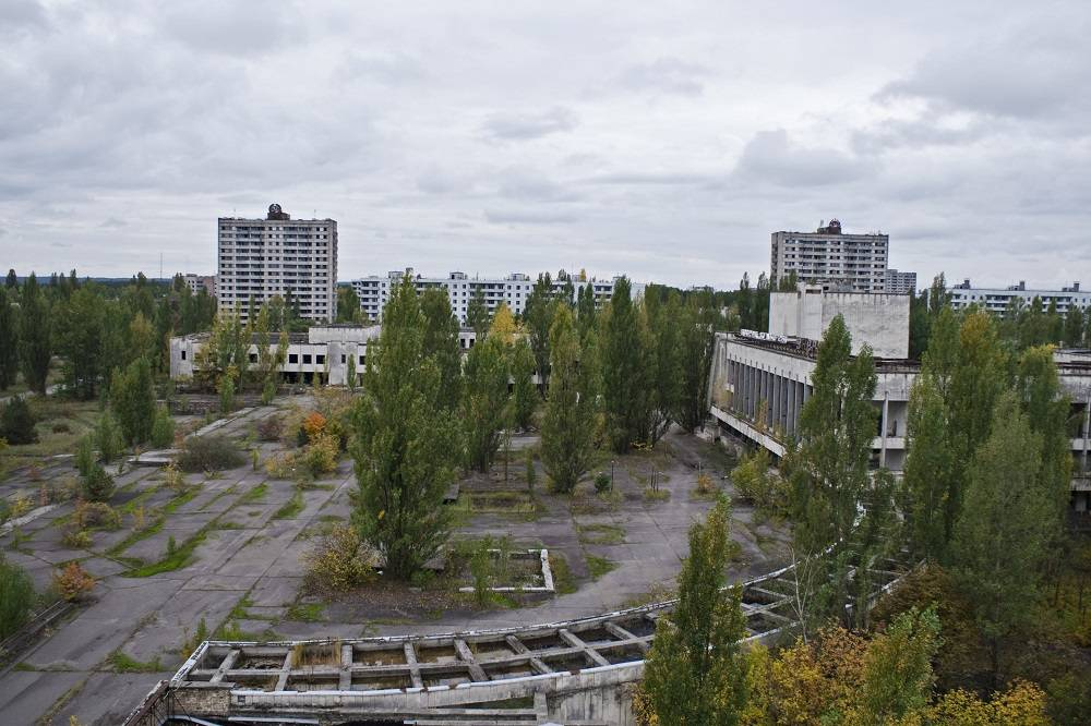 Napravili votku s vodom iz zabranjene zone u Černobilu