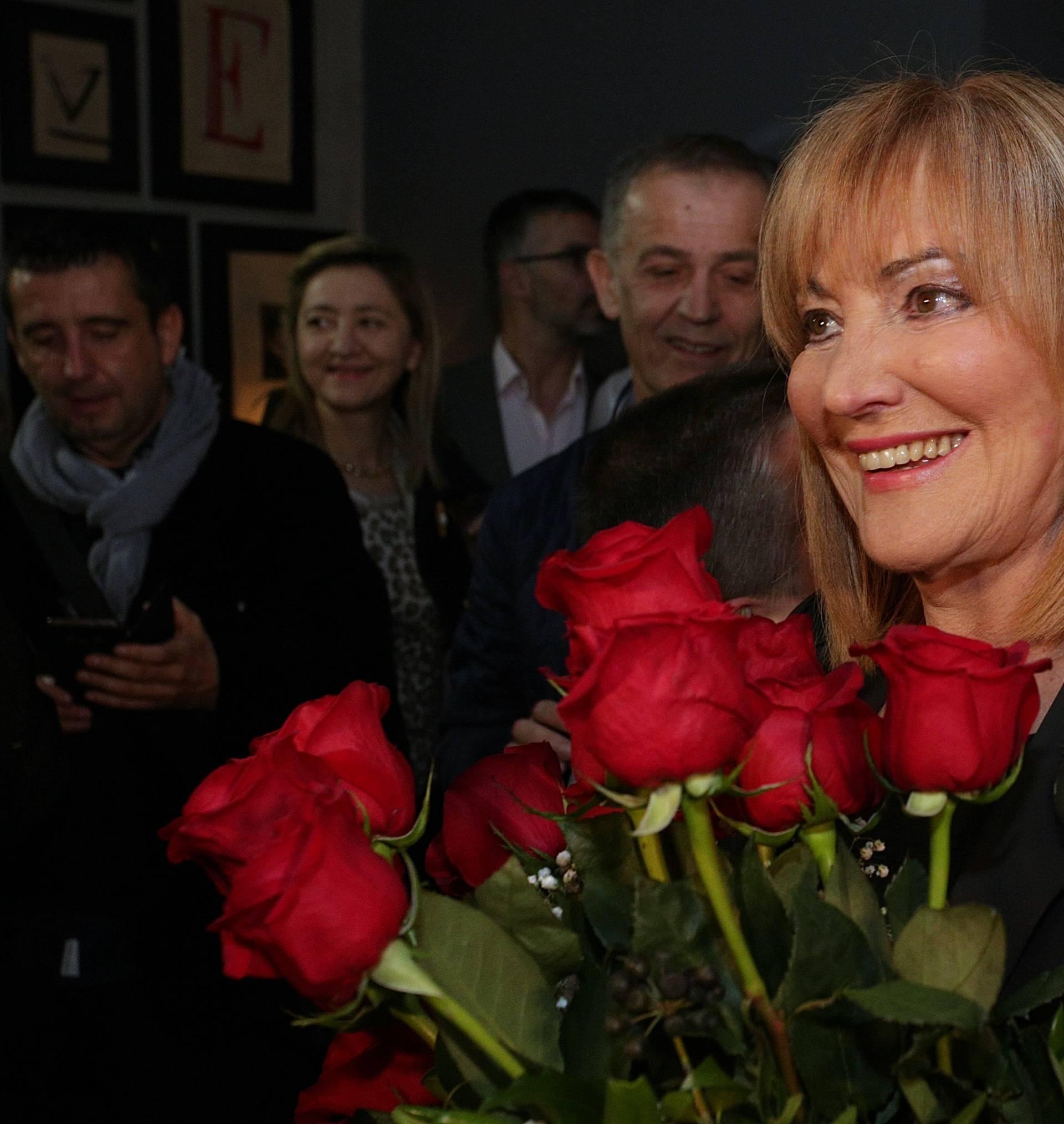 Nagrada Music Puba od sada će se zvati 'Tereza Kesovija'