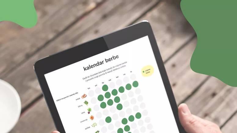 Spoj IT-a i poljoprivrede: Evo kako to radi prvi digitalni vrt