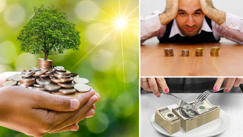 5 znakova Zodijaka koji privlače novac: Bogatstvo im je suđeno