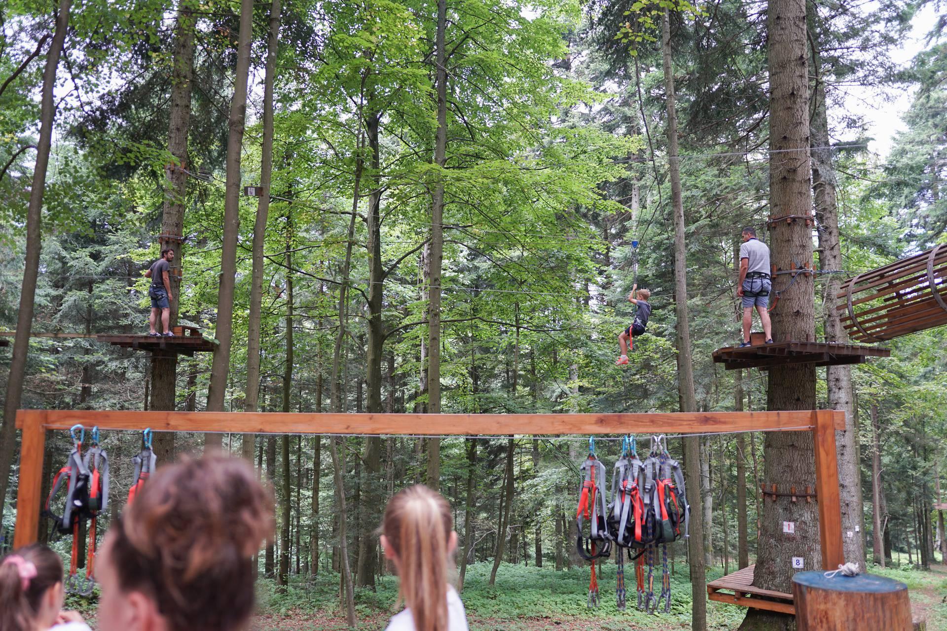 Pogledajte ljepote Nacionalnog parka Kozara: Omiljeno mjesto za obiteljske izlete u BiH