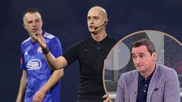 Strahonja: Dinamo je protiv Šibenika oštećen za dva penala