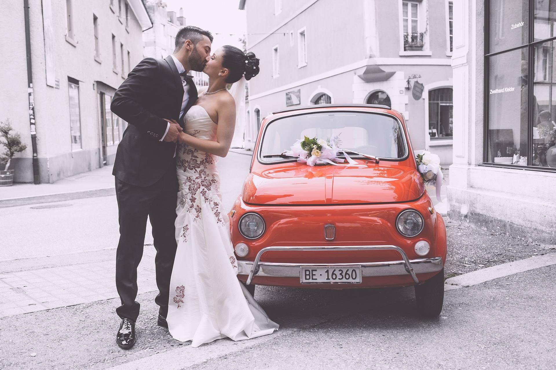 Koju boju izabrati za vjenčanje prema horoskopskom znaku?