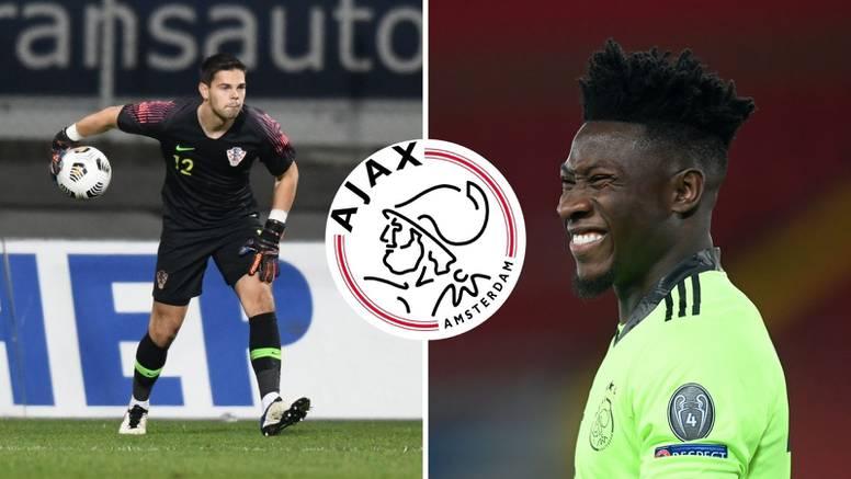 Evo šanse za Hrvata: 'Jedinici' Ajaxa godinu dana suspenzije