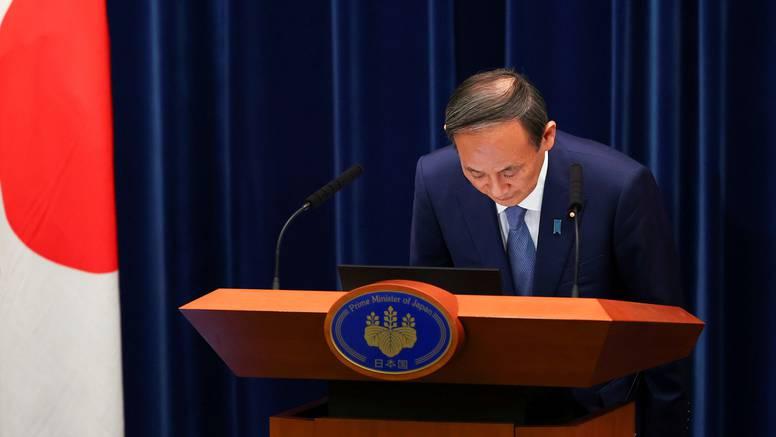 Japanski premijer se povlači, svoje mjesto prepušta novom...