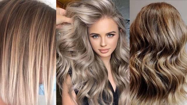 Trendovi u kosi: Blagi balayage koji ne treba konstantnu brigu