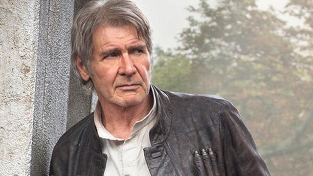 Harrisona Forda nije razveselio novi film o mladom Hanu Solou