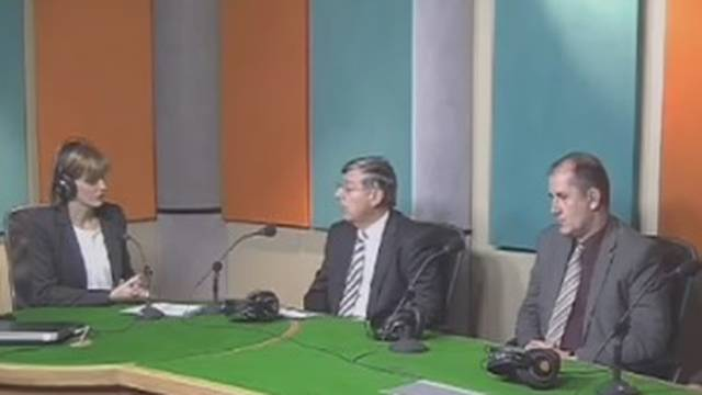 Reiner: Svjedočimo aferama korupcije  HDZ-a, ovaj SDP-a!