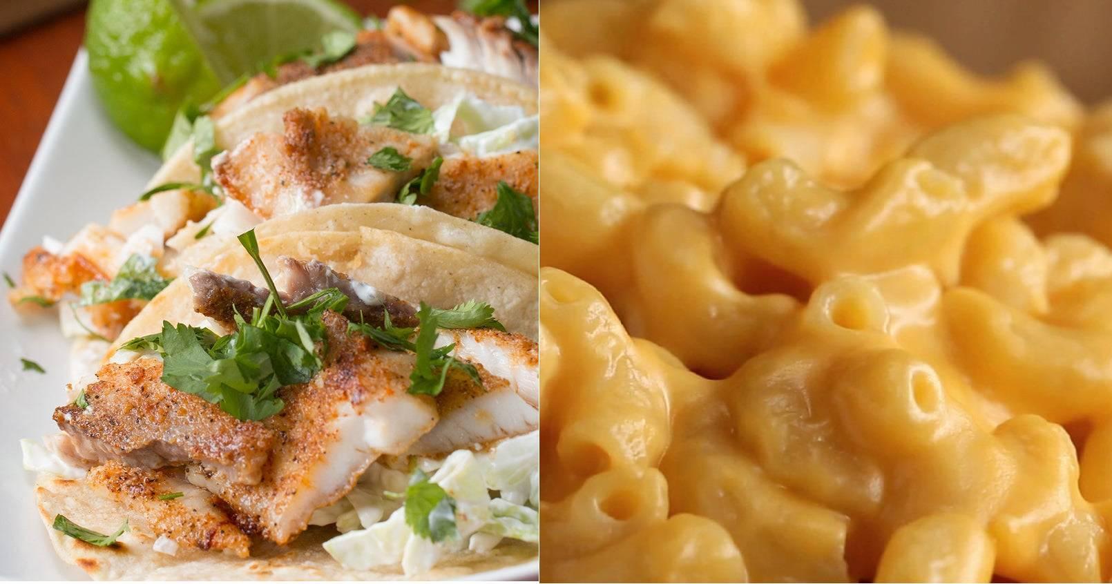 4 laka jela za tinejdžere: Pizza, tacosi, piletina i brzi makaroni