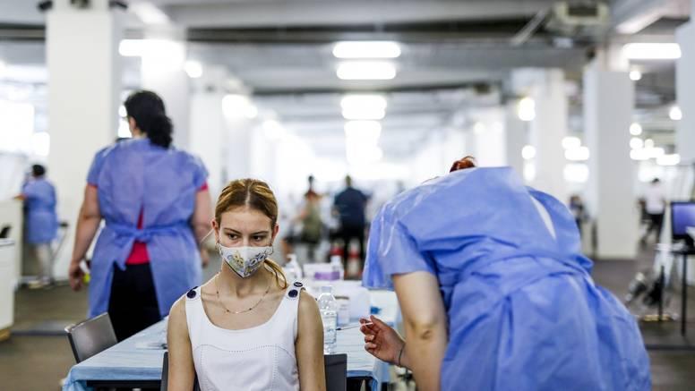 Obavezno cijepljenje za učitelje u javnim školama New Yorka