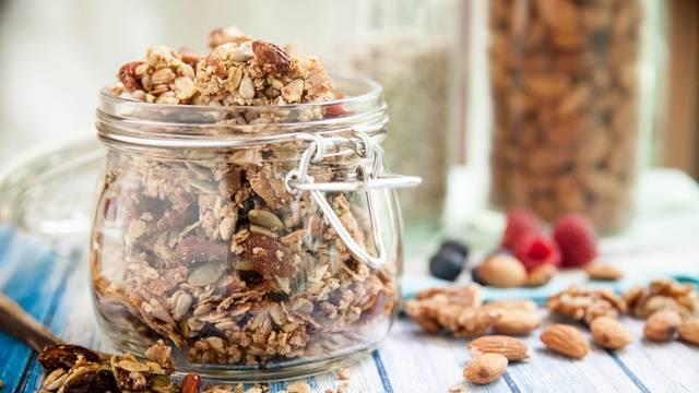 Orašasti plodovi čuvaju zdravlje