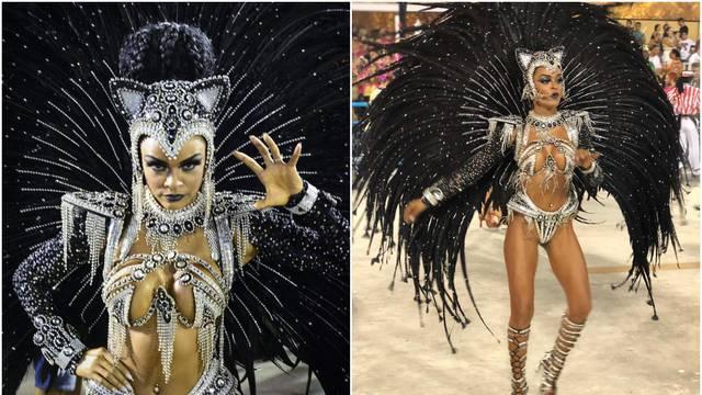 Naša Ane kraljica Rija: Stala na čelo karnevalske povorke