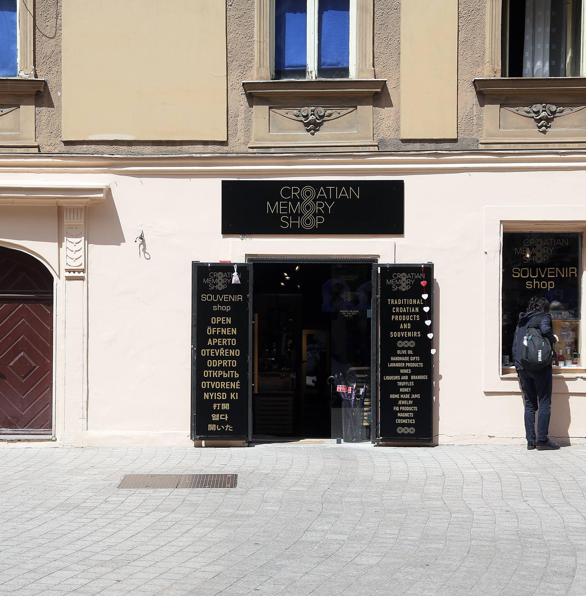 Kralj derutnih lokala:  Brkić je zakupio 41 prostor u Zagrebu