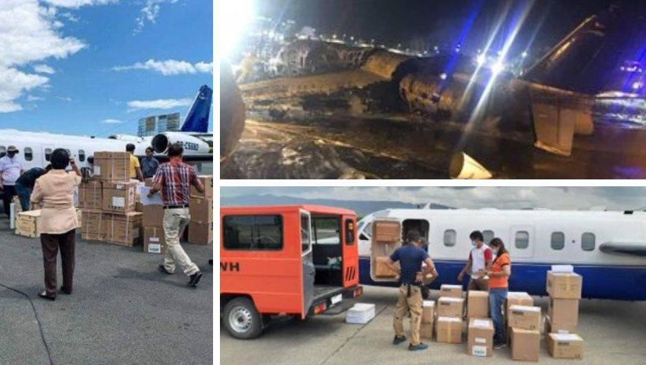 Srušio se avion na Filipinima: Svi poginuli, a išli su pomagati