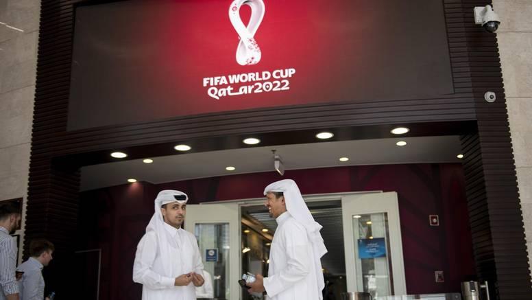 Katar će igrati u europskim kvalifikacijama za SP u Kataru!?