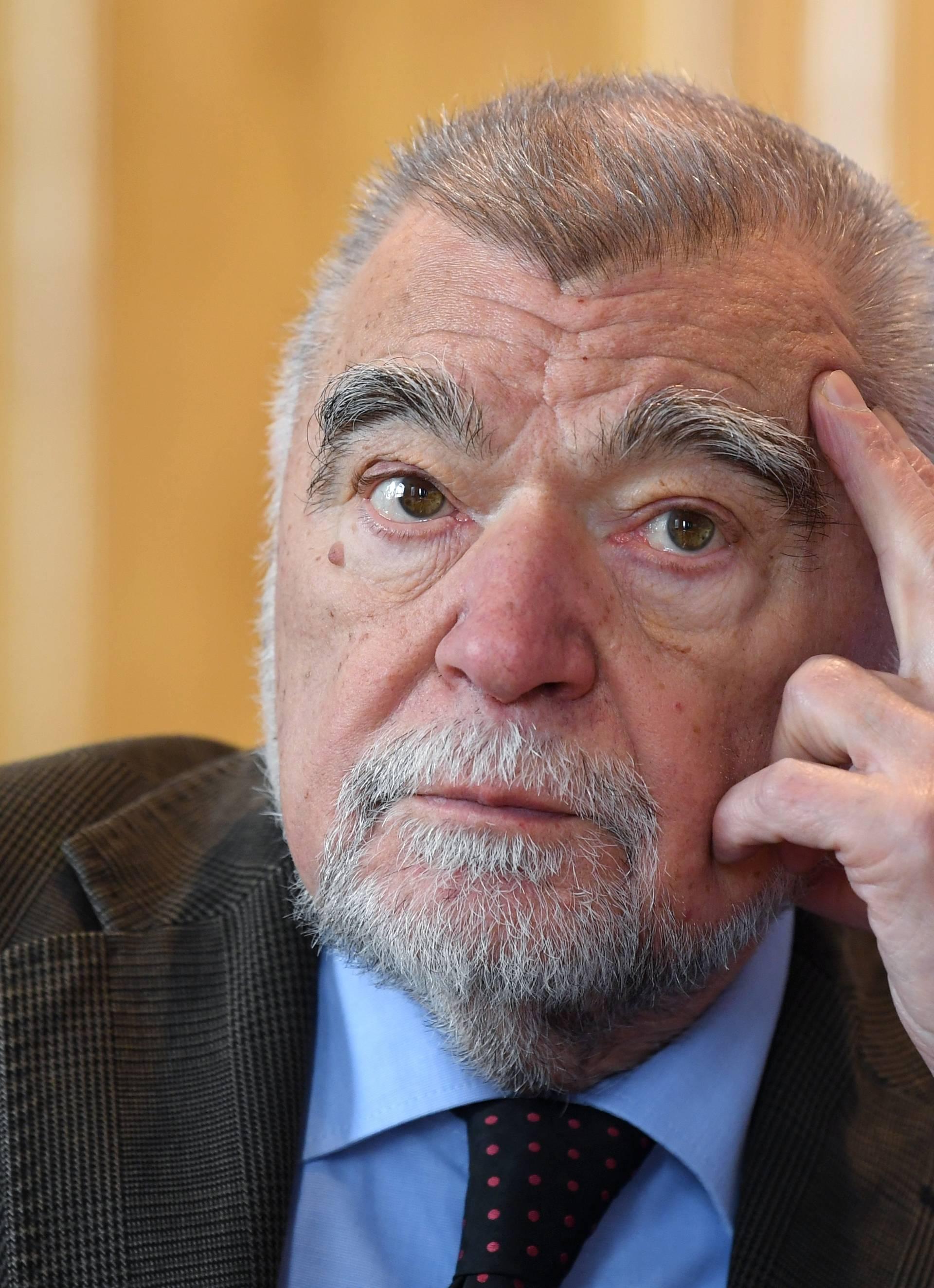 """""""Milanović je u pravu, napravio je sve što Ustav od njega traži"""""""