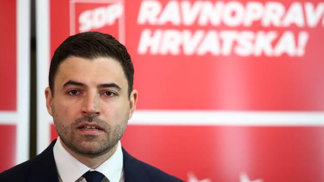 Zagreb: SDP o prijedlozima mjera za obrazovanje u vrijeme pandemije