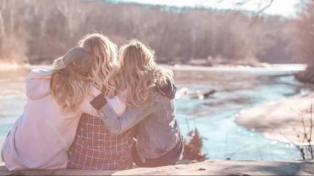 Snažna prijateljstva ključna su čak i za naše tjelesno zdravlje