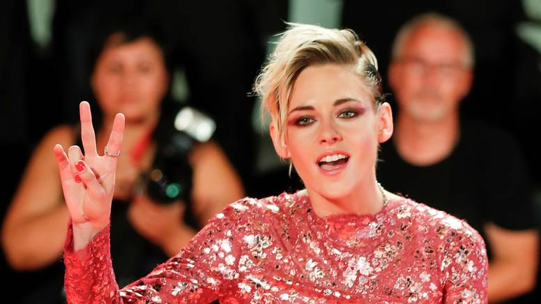 Ogorčena Stewart: 'Ne daju mi dobre uloge jer sam lezbijka...'