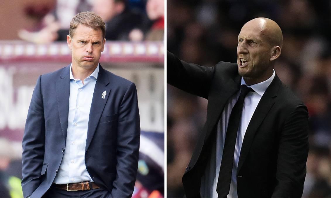 Nizozemski 'El Clasico' u MLS-u: Jaap Stam nadmudrio De Boera
