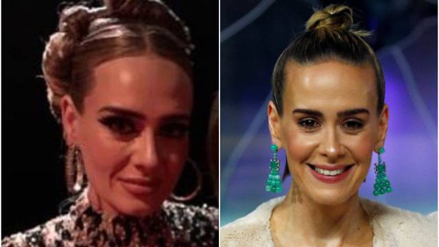 Nakon što je smršavila, fanovi govore da je Adele ista Paulson