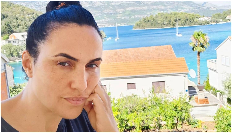 'Sina sam vodila na Hitnu, a netko mi je htio hakirati profil'