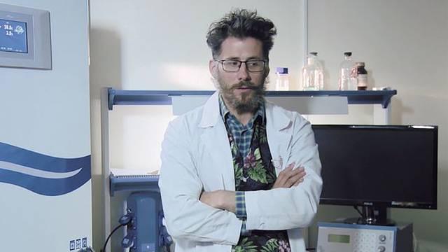 Ruski znanstvenik koji je radio na cjepivu za covid pronađen mrtav u sumnjivim okolnostima